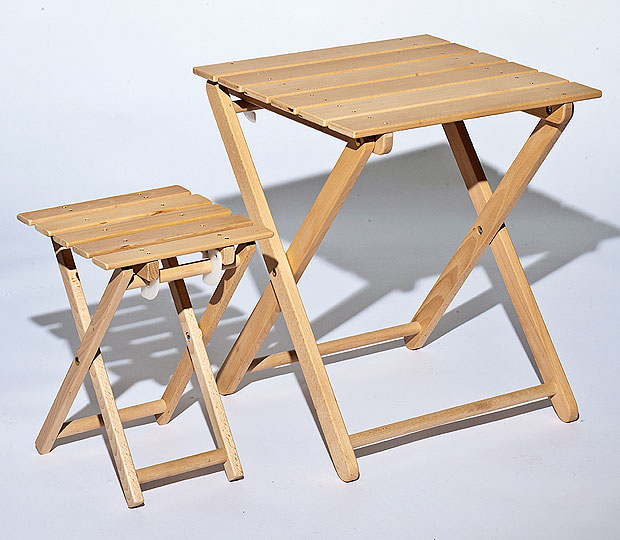 Zubehör für Holzliegestühle